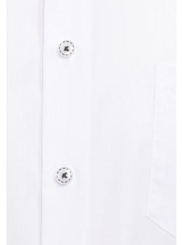 Jupiter Modernes Langarm-Hemd