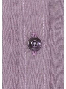 Jupiter Modisches Hemd ohne Brusttasche