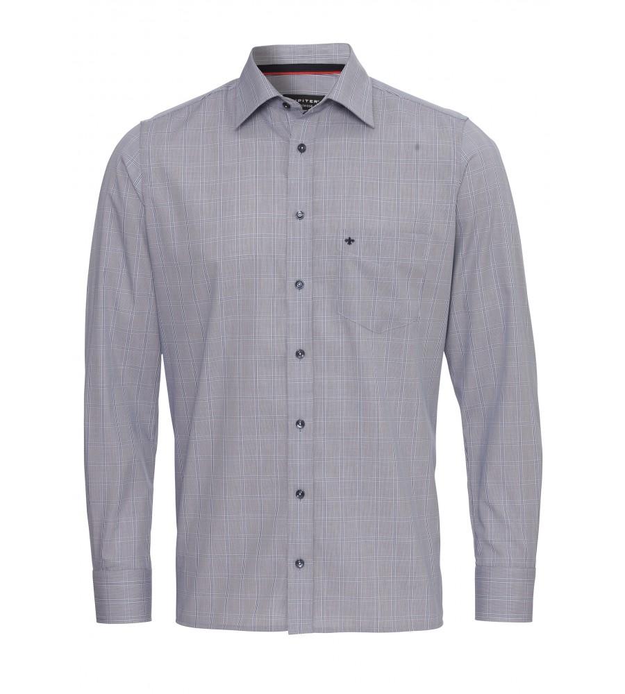 Modernes Herrenhemd 2537-21121-157 front