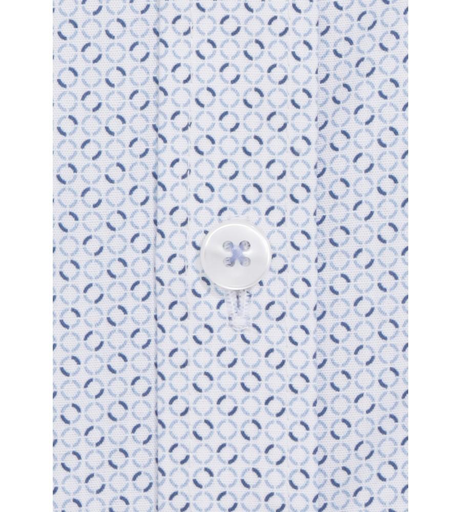 Modisches Print-Hemd ohne Brusttasche 2582-12121-174 detail2