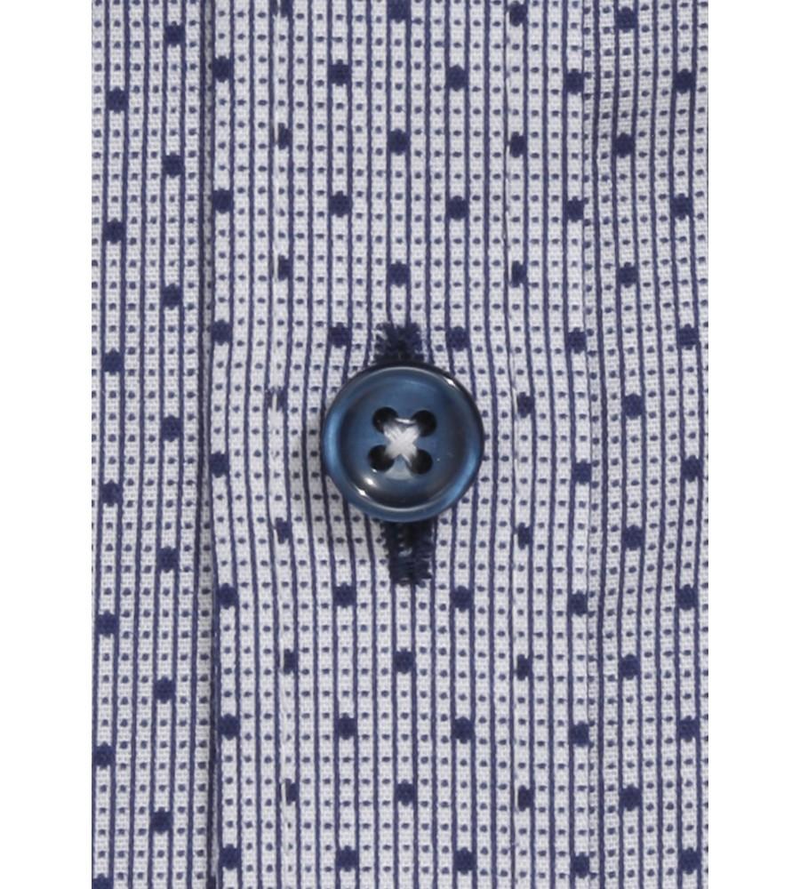 Modisches Print-Hemd ohne Brusttasche 2587-21120-175 detail2