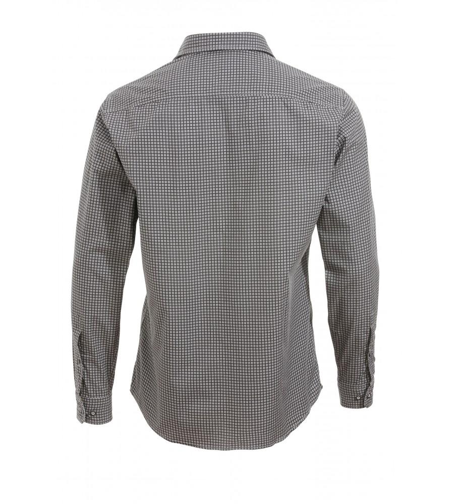 Jupiter Stilvolles Herrenhemd für Event JB3004241324-65 back
