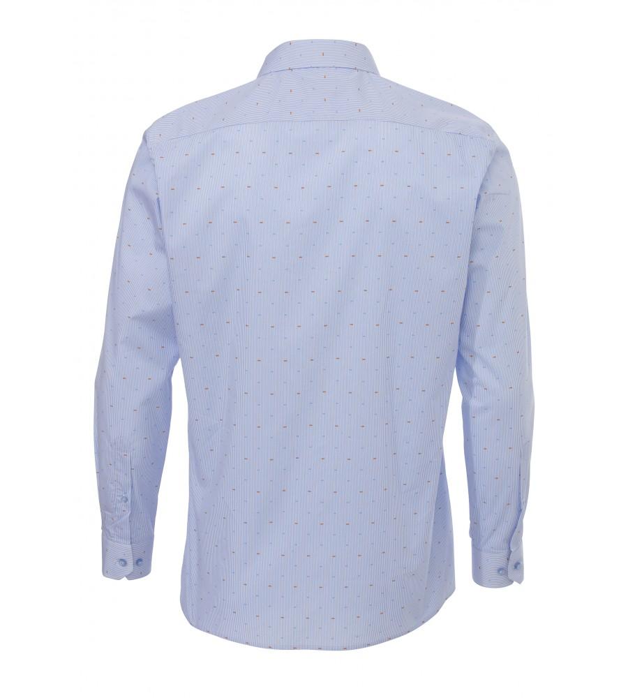 Modisches Hemd mit Brusttasche JC30531-21105-170 back