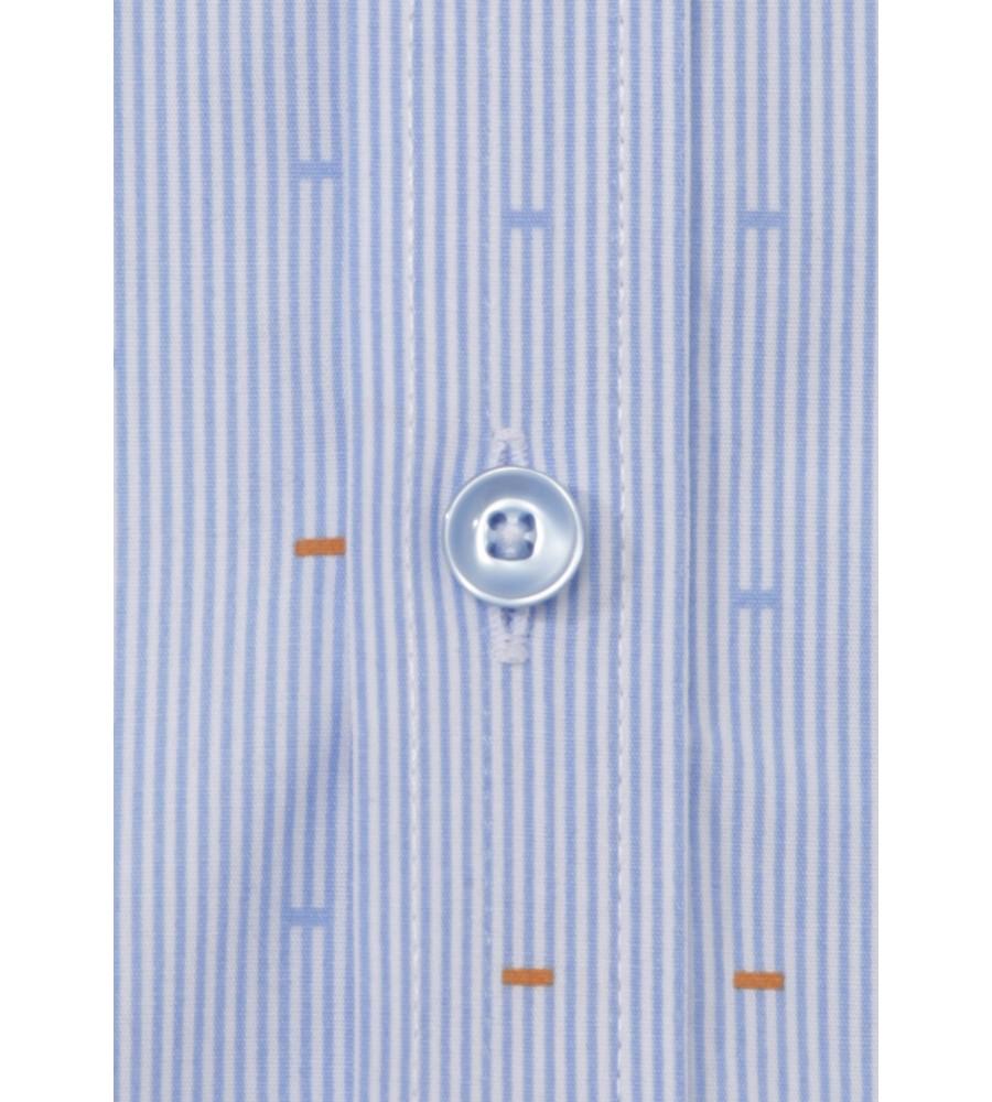 Modisches Hemd mit Brusttasche JC30531-21105-170 detail1