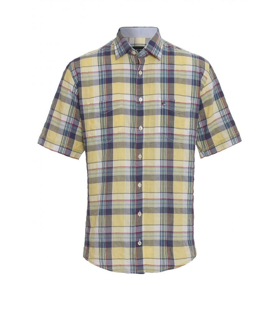 Modernes Sommerhemd JC50041-52112-550 detail1