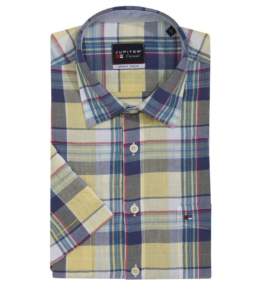 Modernes Sommerhemd JC50041-52112-550 front