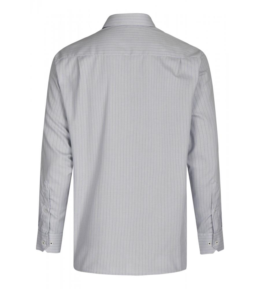 Stilvolles Streifenhemd JC60503-11121-762 back