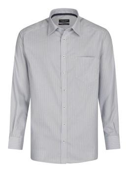 Stilvolles Streifenhemd