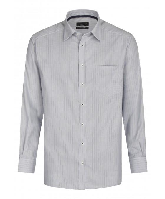 Stilvolles Streifenhemd JC60503-11121-762 front