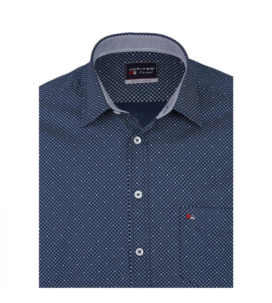Langarmhemd mit modischem Druck JC80009-51121-178 03