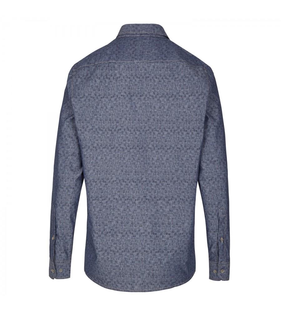 Langarmhemd mit modischem Druck JC80018-51121-176 02