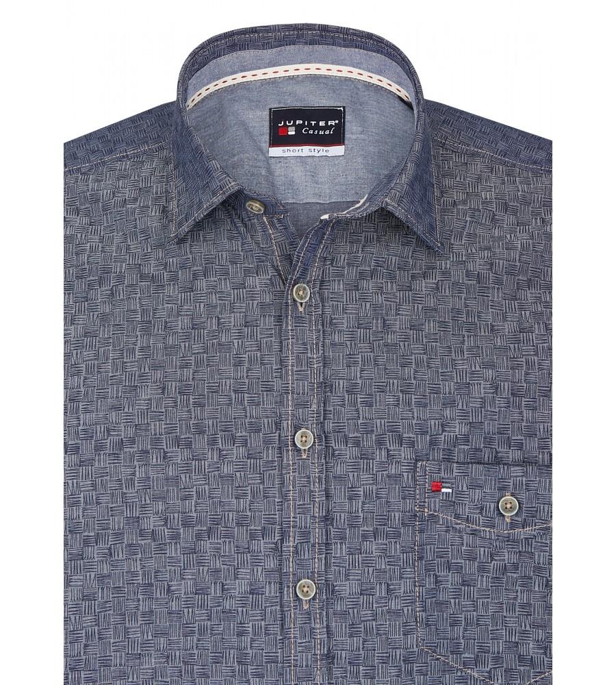 Langarmhemd mit modischem Druck JC80018-51121-176 detail1