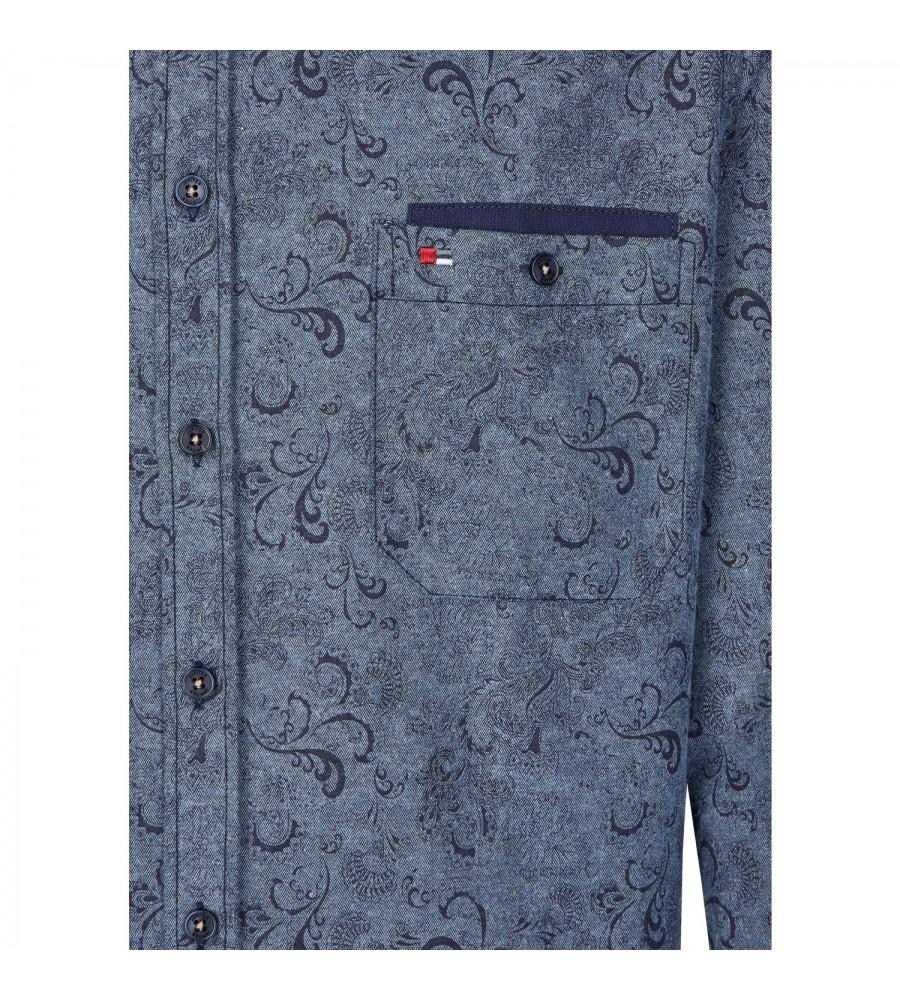 Langarmhemd mit modischem Druck JC80026-41121-177 04