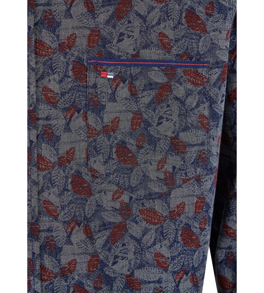 Stilvolles Langarmhemd JC80043-51121-179 detail2