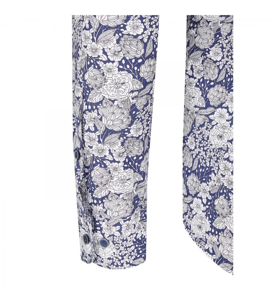 Langarmhemd mit Blumenmuster JC80108-41100-179 04