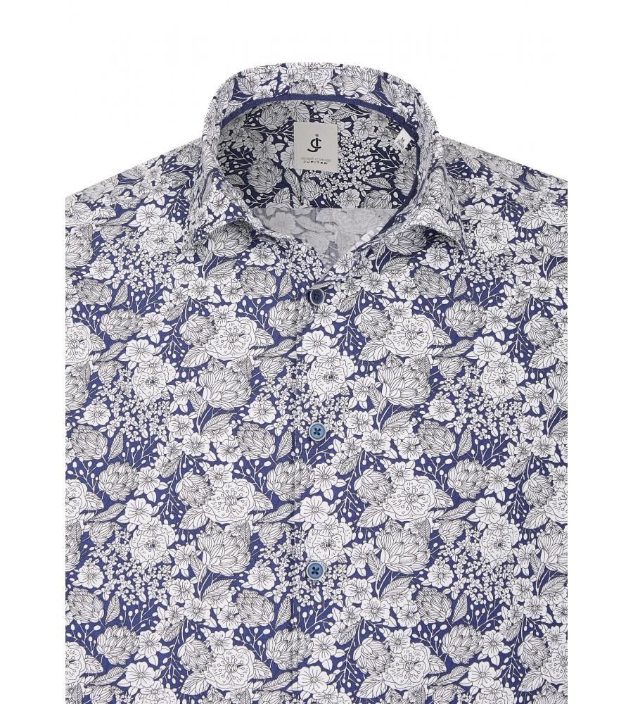 Langarmhemd mit Blumenmuster JC80108-41100-179 detail1
