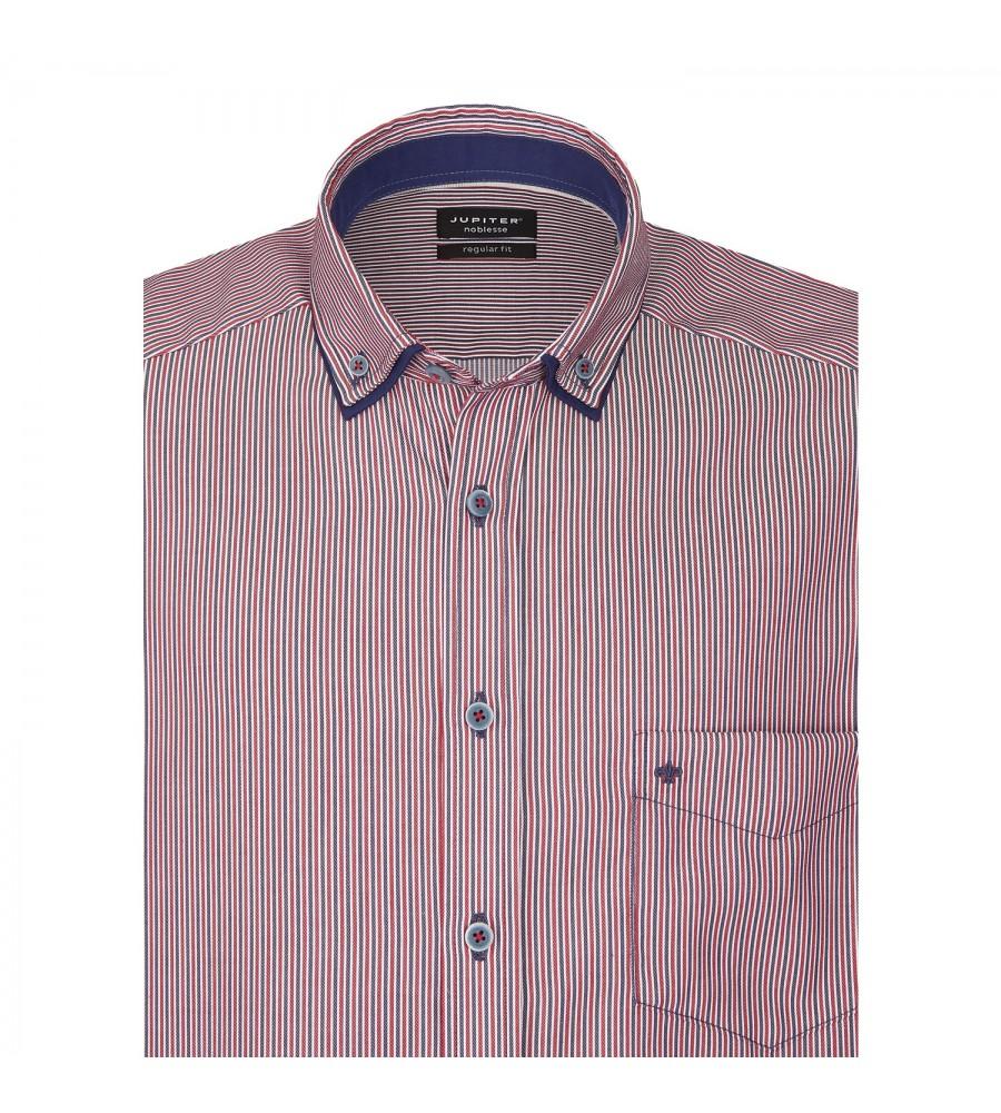 Langarmhemd mit modischen Streifen JC80511-11221-366 03