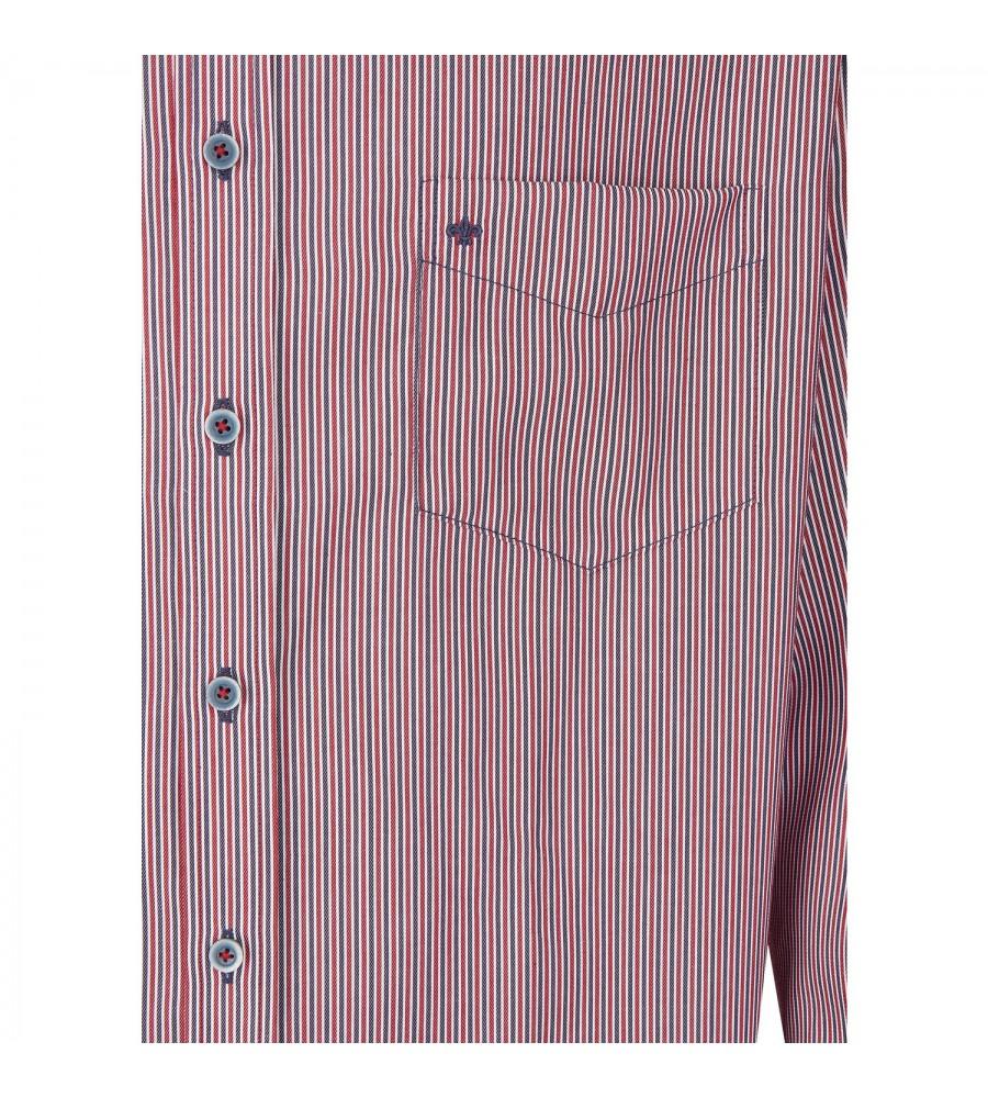 Langarmhemd mit modischen Streifen JC80511-11221-366 04