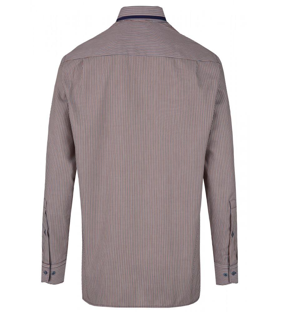 Langarmhemd mit modischen Streifen JC80511-11221-569 back