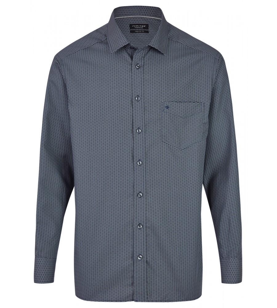 Langarmhemd mit modischem Druck JC80515-11121-177 front