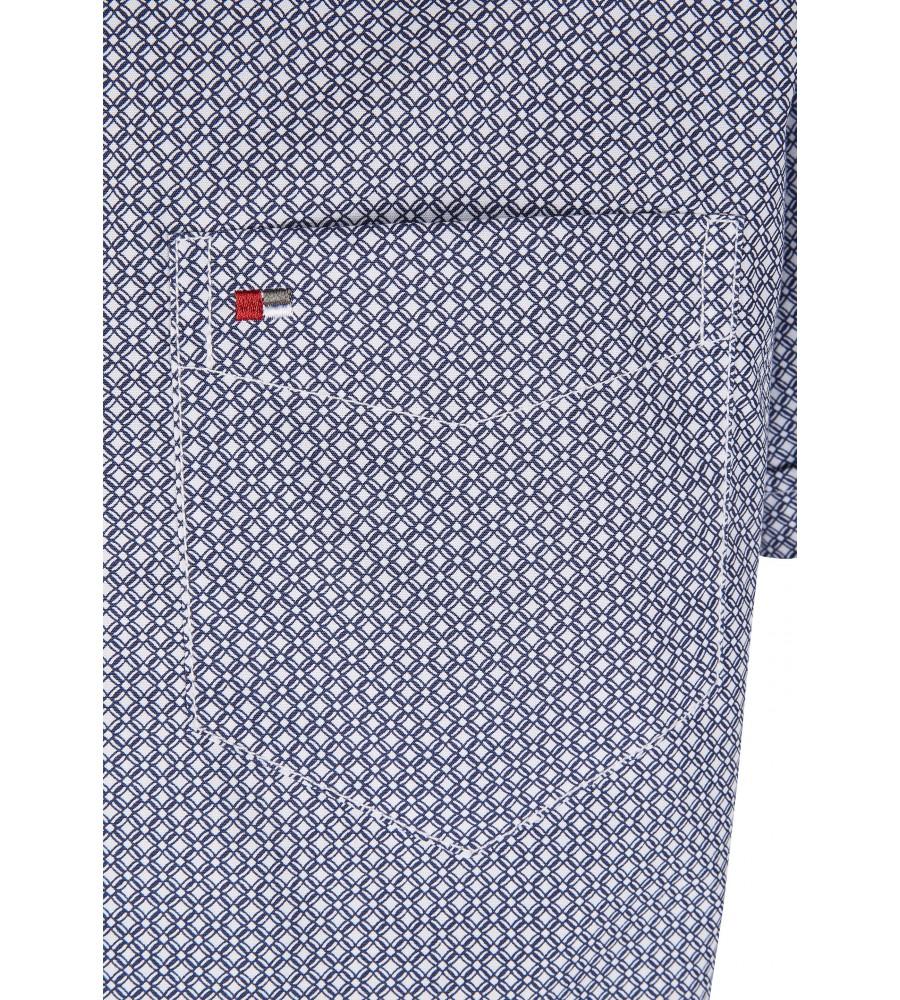 Modisches Druckhemd Kurzarm JC90008-22121-178 detail2