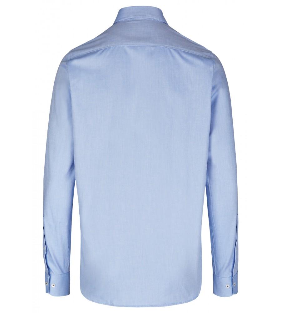 Oxford Herrenhemd Langarm JC90030-21221-112 back