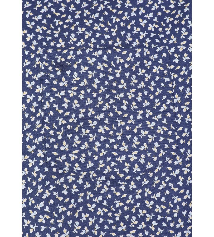 Hemd mit geblümtem Print JC90514-11121-574 detail2
