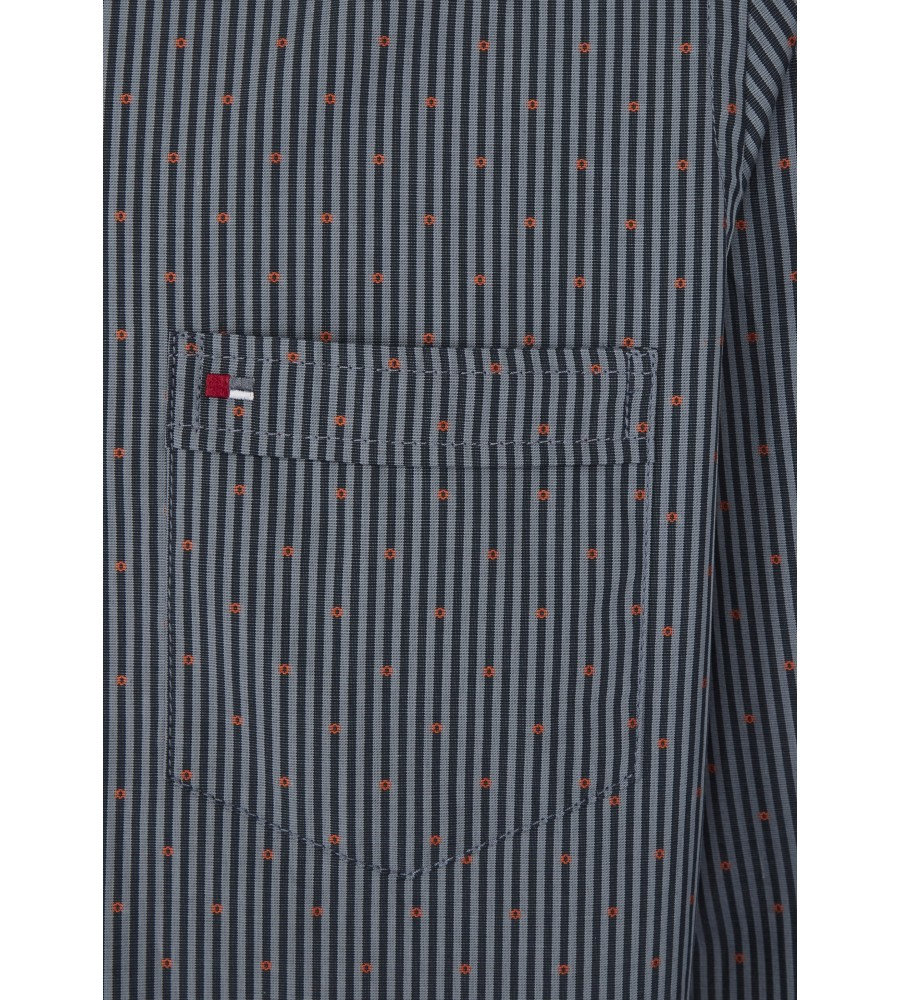 Modisches Streifenhemd JD10013-21221-766 detail2