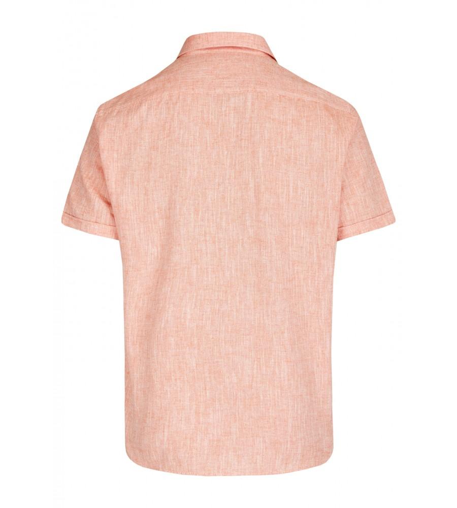 Lässiges Herrenhemd Kurzarm JD20030-52121-630 back