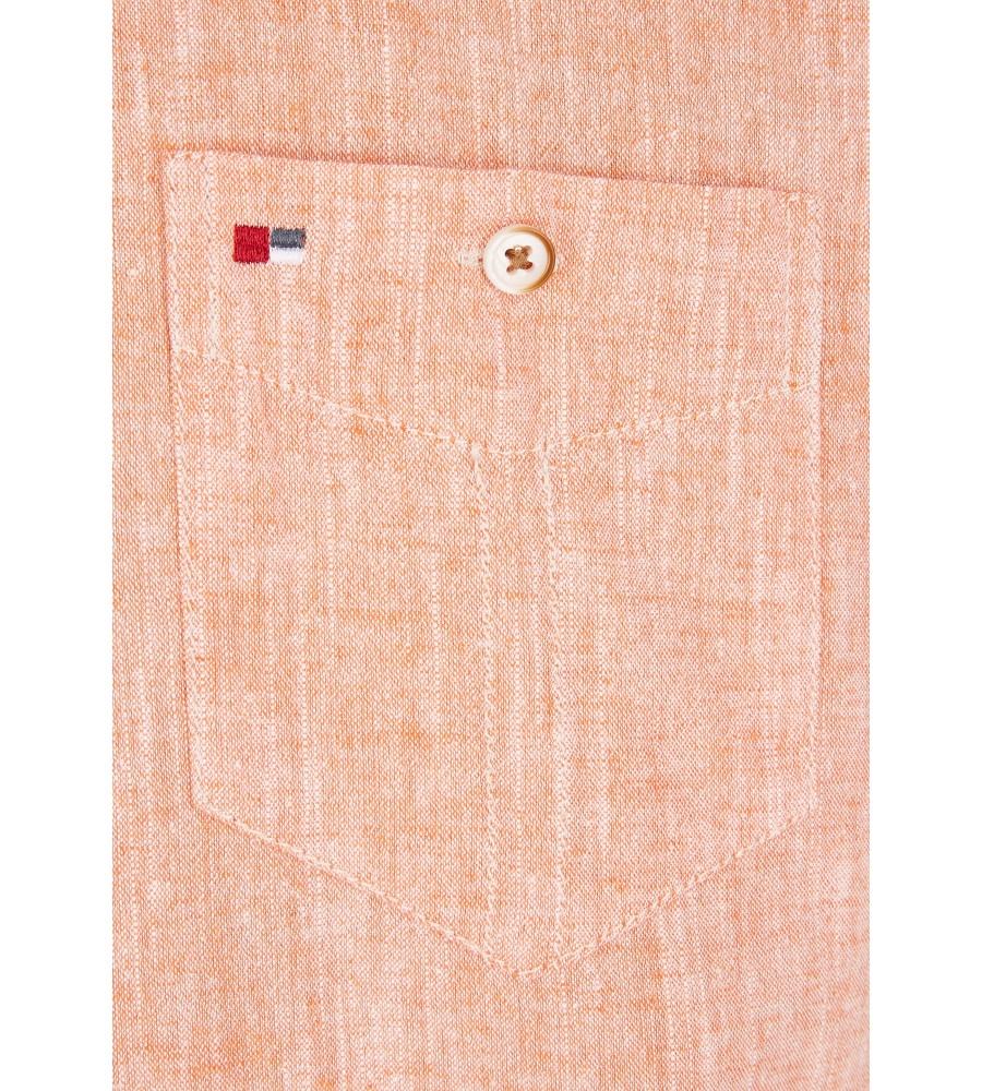 Lässiges Herrenhemd Kurzarm JD20030-52121-630 detail2