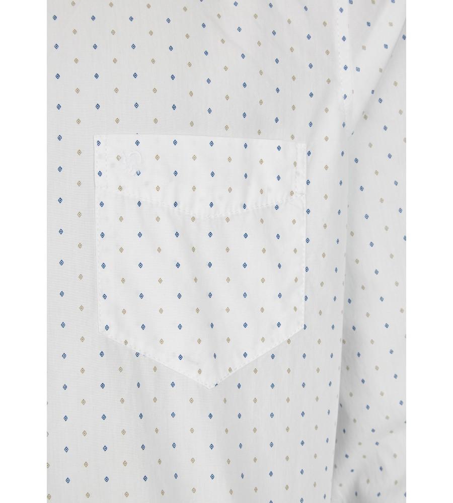 Trendiges Trachtenhemd Langarm TC80014-81101-273 detail3